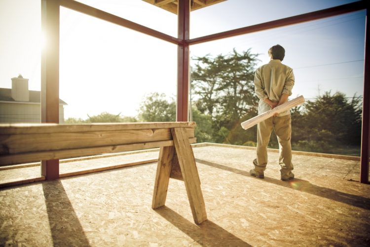 Why New Construction Might be Best for You
