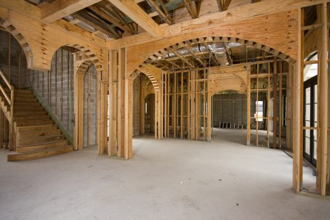 REMODELING – it doesn't cost – it saves