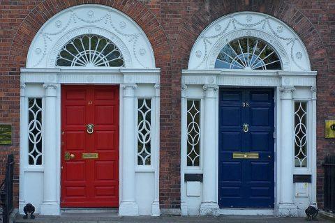 Types of Exterior Doors