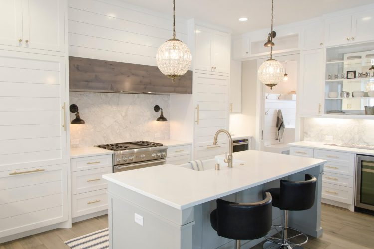 Fun Ways to Remodel Your Kitchen