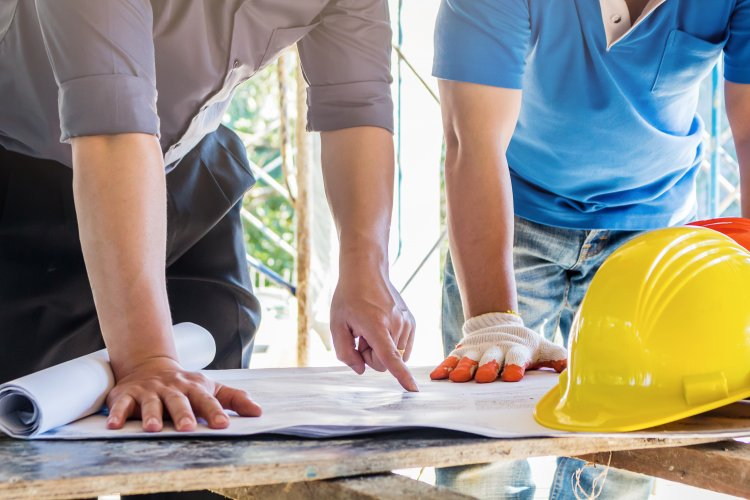 The Difference Between Commercial and Residential Construction